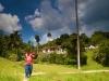 Las Terrazas Cuba - J. Rae Chipera