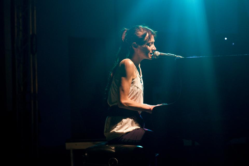 Fiona+Apple+performs+during+the+94%2F9+concert+in+Oceanside+on+Sept.+16