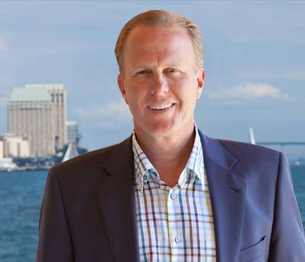 Kevin Faulconer, official Facebook image