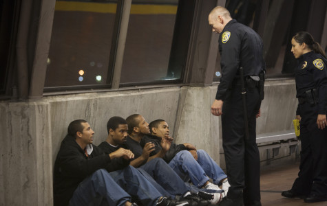 """Fruitvale Station"" screening leaves students speechless"
