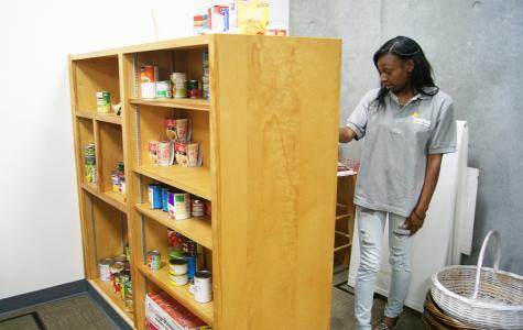 City Food Pantry moves house