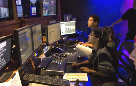 Newscene finds a new home at UT-TV