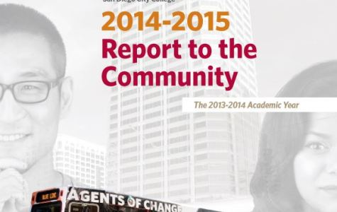 City College's 2013-2014 year in review