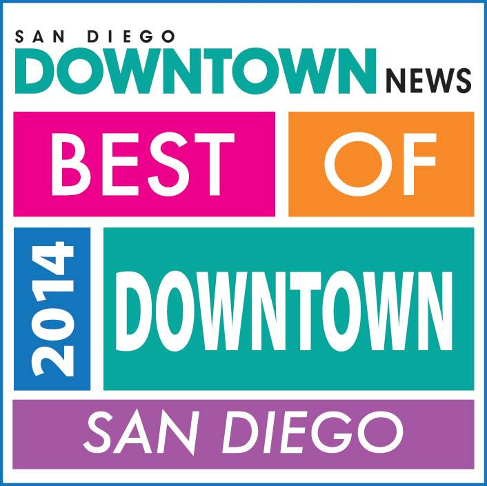 City takes the gold: San Diego City College takes first place for Best College/University on Best of Downtown 2014 list