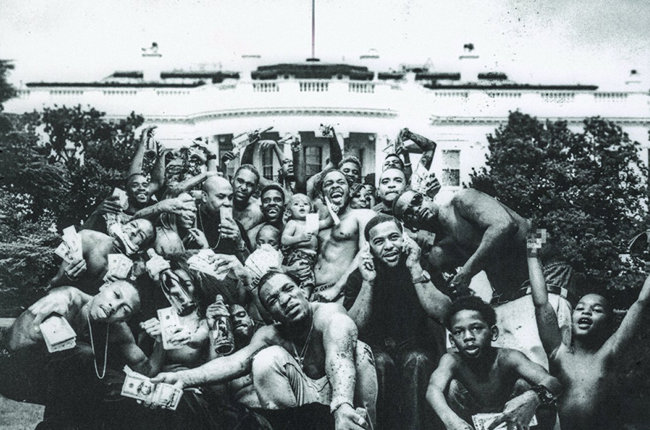 The+album+artwork+for+Kendrick+Lamar%27s+%E2%80%9CTo+Pimp+a+Butterfly%E2%80%9D.+Official+image.