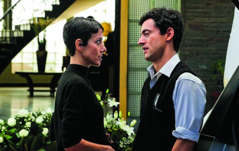 Latino cinema for all tastes
