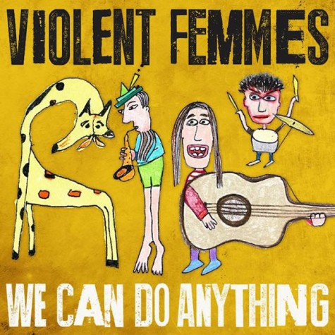 Violent Femmes new record worth the wait