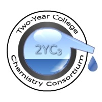 Two-Year College Chemistry Consortium. Official logo
