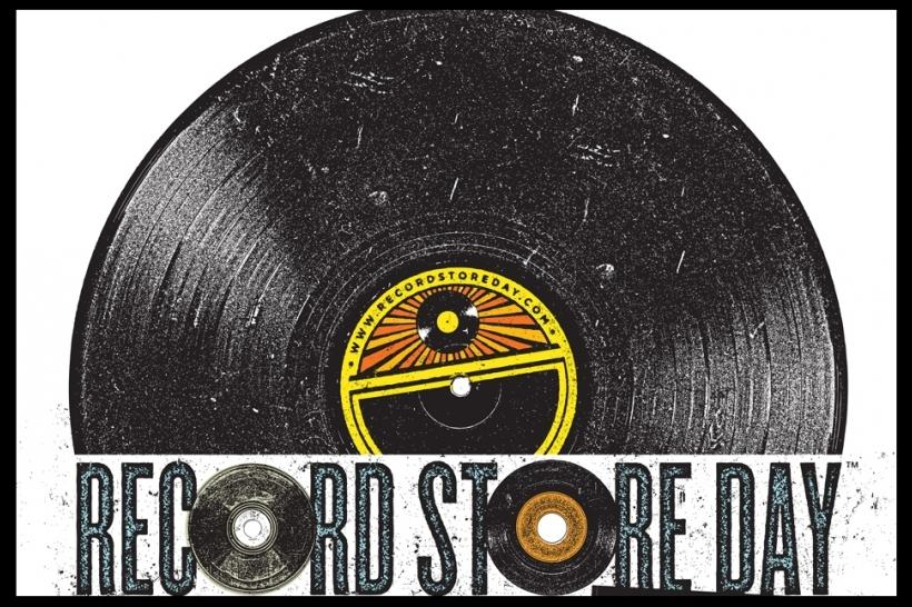 Record Store Day official logo