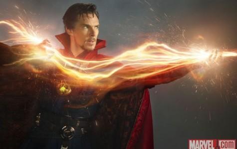 Benedict Cumberbatch plays