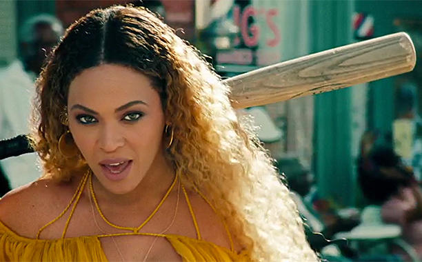 Beyoncé makes history with her album