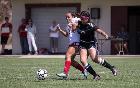 Santa Ana overpowers Knights