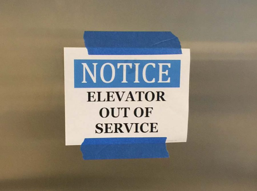 MS elevators called 'towers of terror'