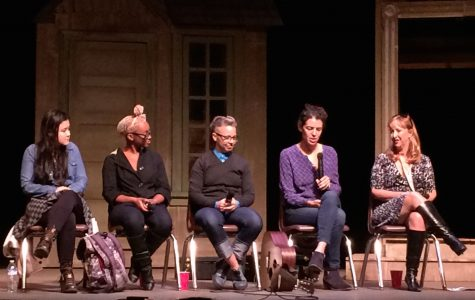 """Playwright shares 'Miss You Like Hell"""""""