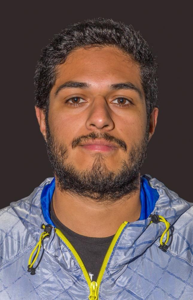 Enrique Zuniga, Staff Writer