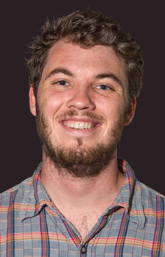 Griffin Dehne, Lead Designer