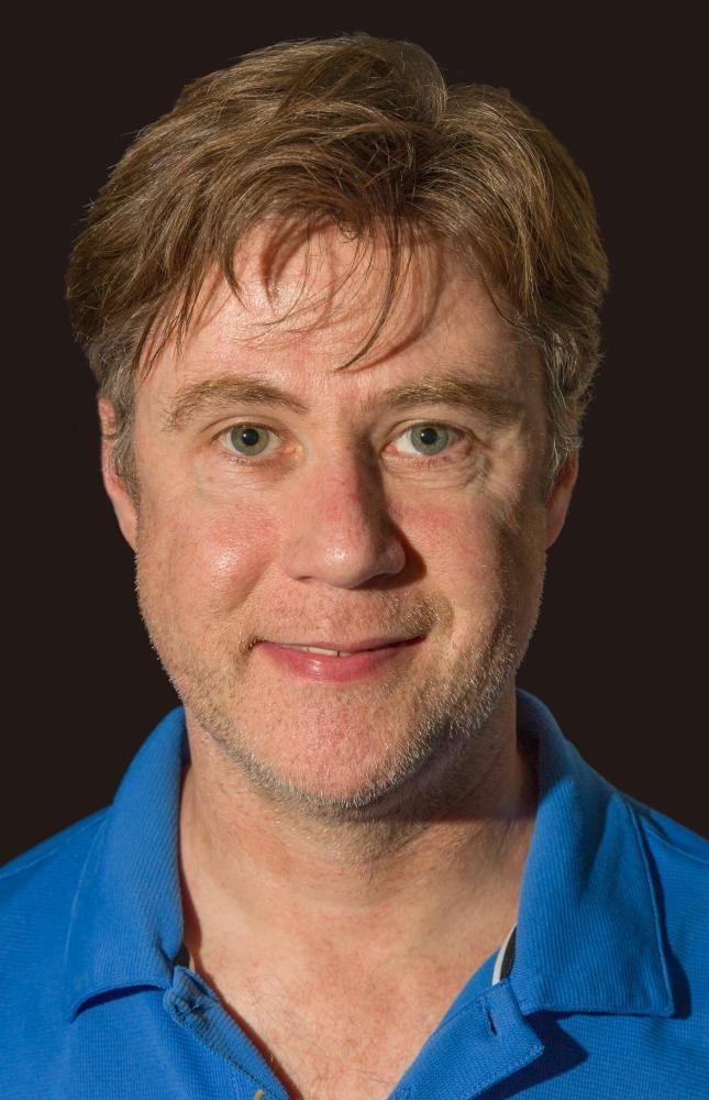 Alan Hickey, Photo Editor