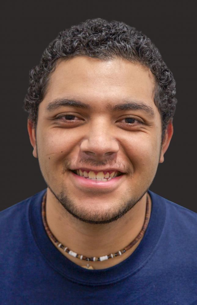 Esai Melendez, Staff Writer