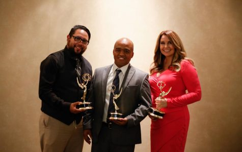Former City College students win six Emmys