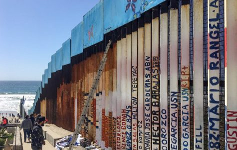 City Times Partners with Union Tribune on Border Life
