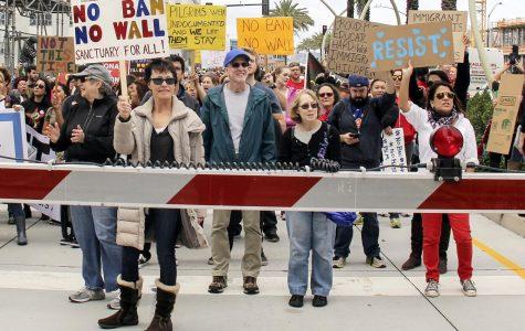 California senate passes landmark sanctuary state bill