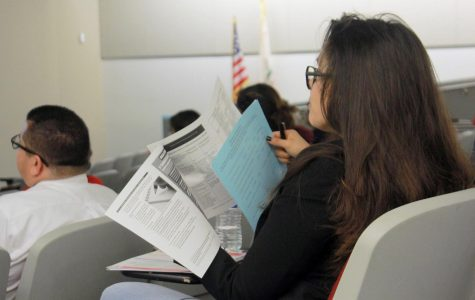California Dreaming – San Diego Community College District advocacy workshops help students
