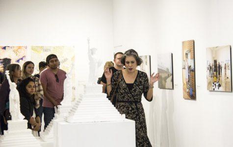 """Artists create """"Undocumenta"""" experience"""