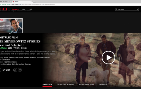 Give Netflix a Chance