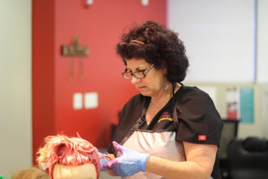 Cosmetology+Department+expands+career+training+programs