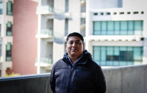 Price Program Dedicates Final Year to Dreamers
