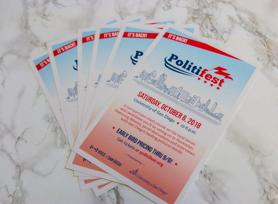 Politifest+flyers