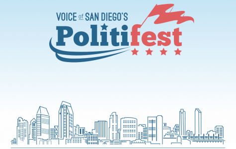 Politifest brings candidates, props to San Diego citizens
