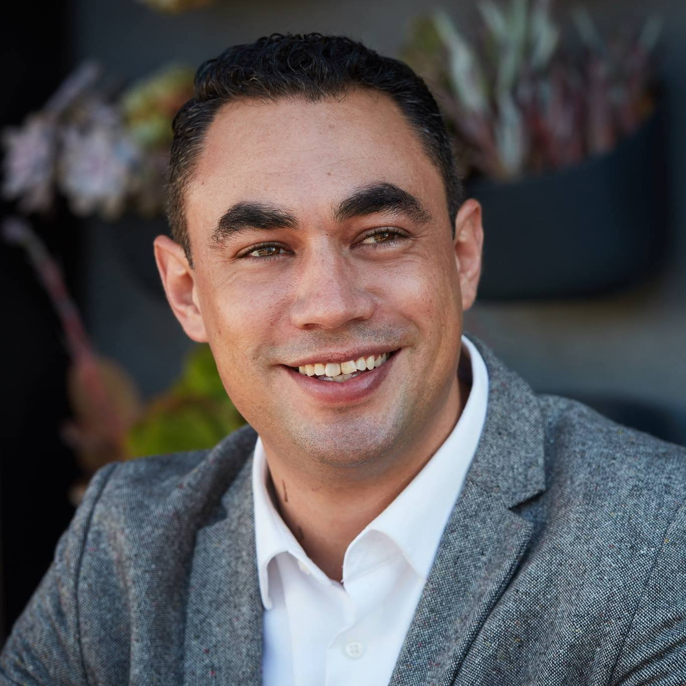 Sean Elo is the third member of the San Diego Community College District board of trustees elected on Nov. 6.  Courtesy photo.
