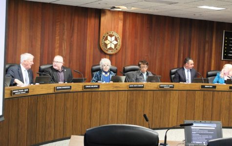 SDCCD trustees welcome two new, returning members