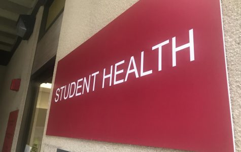 San Diego City College Student Health Clinic