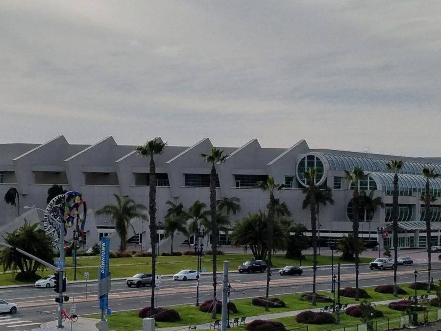 Convention+Center