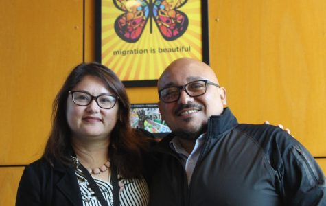 City College expands resources at ¡SUBIR! Cultural Center