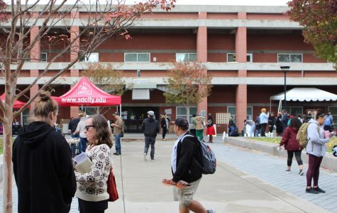 City College attempts Club Rush for a third time