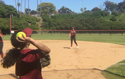 Three-game weekend for City College softball