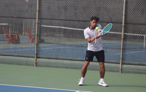 San Diego City College tennis teams take on College of the Desert