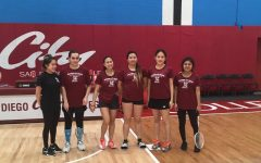 Badminton wins conference championship, moves on to playoff