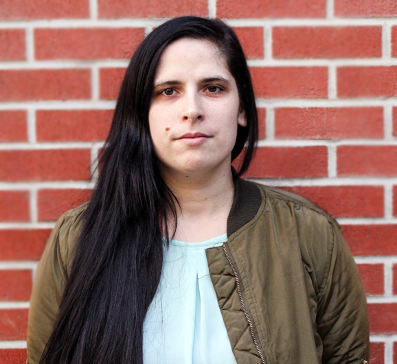 Kristin Dixon