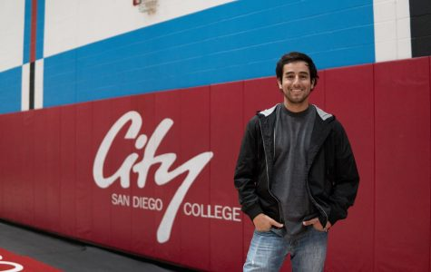 City College graduate, filmmaker, keeps legacy of championship season