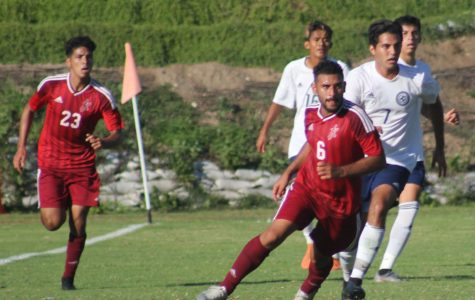 WEEK IN REVIEW: Knights men's soccer hits stride