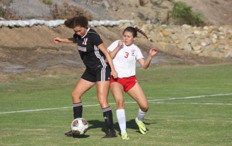 WEEK IN REVIEW: Women's, Men's soccer end losing streaks