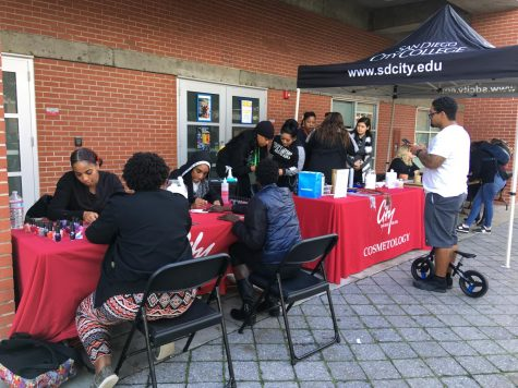 Health and wellness services come to City College