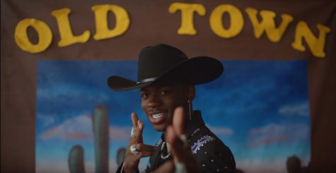 Old Town Road on Youtube