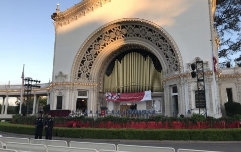 City College commencement returns to Balboa Park