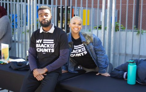 City College celebrates Black History Month