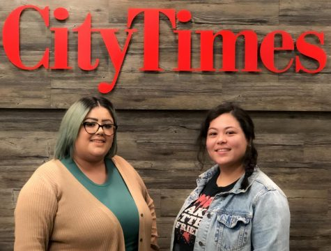 Students share thoughts on cafeteria opening at City College